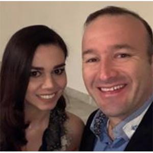 Magaly Andrade de Quiroga